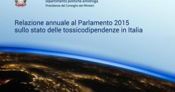 relazione-tossicodipendenze-italia-2015