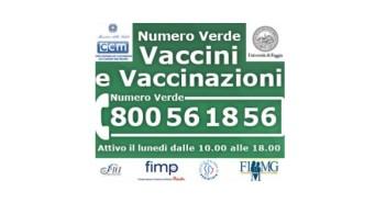 vaccini-vaccinazioni-numero-verde