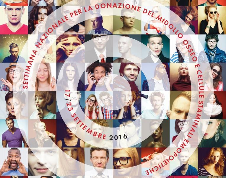 Match It Now!: settimana nazionale per la donazione di midollo osseo