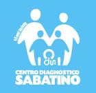 link al sito del Centro Diagnostico Sabatino