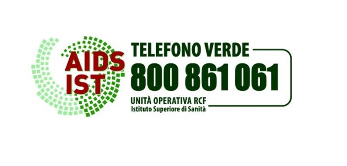 Telefono Verde Aids e Ist, trent'anni di attività, vademecum sui diritti