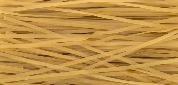 Indicazione origine riso e pasta in etichetta, in vigore l'obbligo