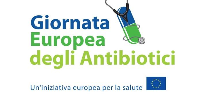 18 novembre Giornata europea degli antibiotici