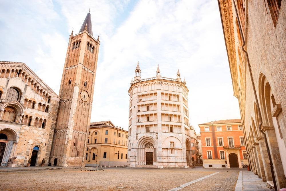 Parma sarà la città capitale italiana della cultura del 2020