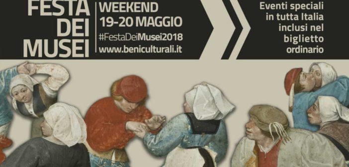 festa-dei-musei-2018