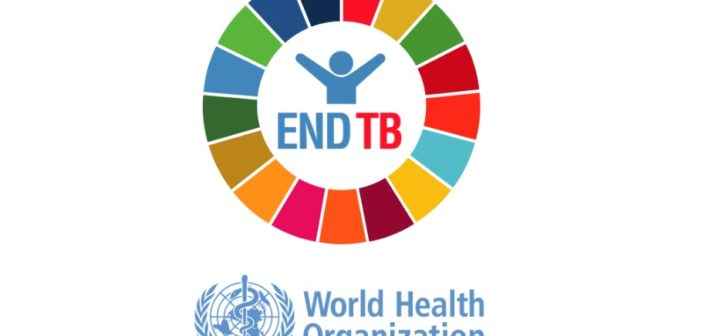 """It's time"", 24 marzo World Tuberculosis Day 2019 #EndTB"