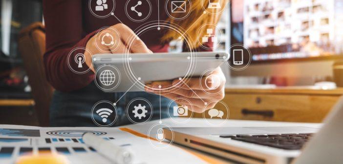 Digital Impresa Lazio, bando per il sostegno delle Pmi
