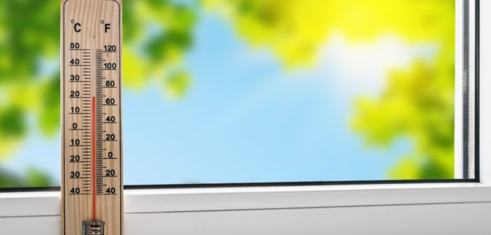 """Ondate di calore, piano operativo Lazio e app """"Caldo e Salute"""""""
