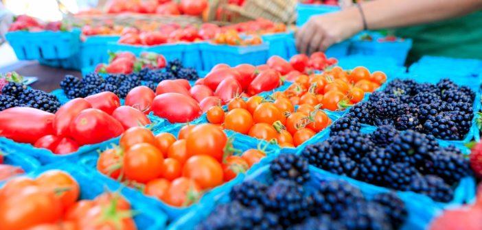 Agricoltura filiera corta mercati locali, bando Regione Lazio