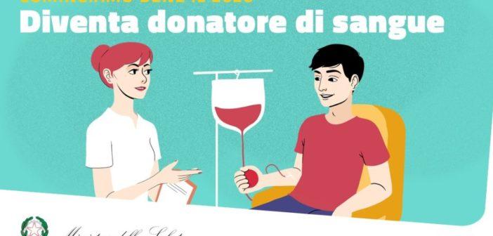 campagna-donazione-2020-ministero-salute