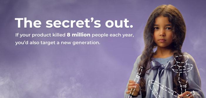 #TobaccoExposed, 31 maggio Giornata mondiale senza tabacco 2020