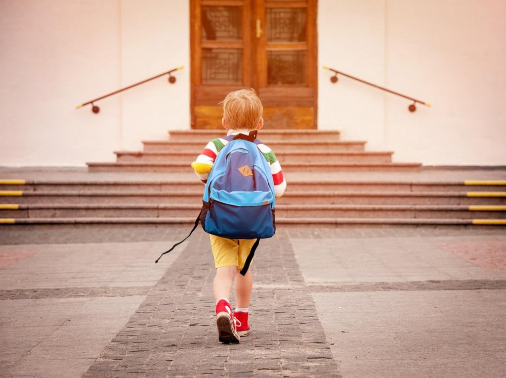 Regione Lazio calendario apertura scuola 2020/2021